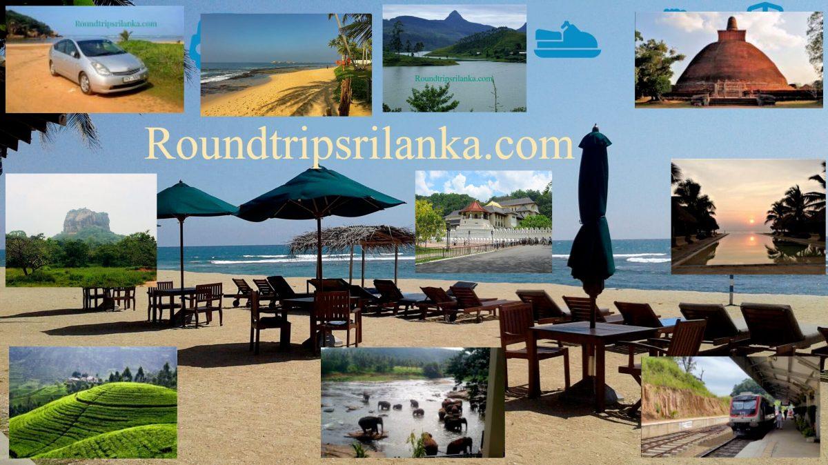 Roundtripsrilanka Travels